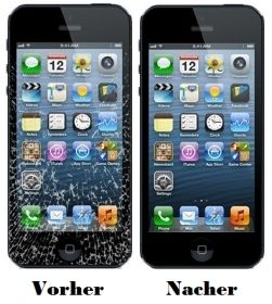 iPhone 4 | 4S Display Austausch