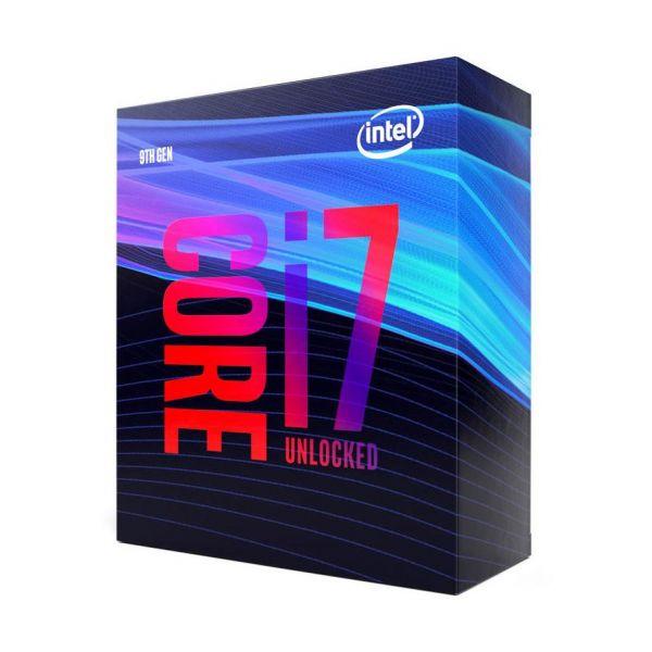 Aufpreis für I7 9700 (8X4,7Ghz) anstatt i5 9400