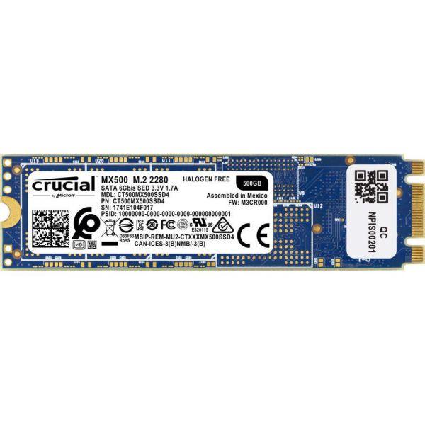 Aufpreis für 500GB SSD anstatt 250GB