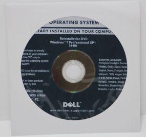 Windows 7 Ultimate Lizenz inkl. DVD