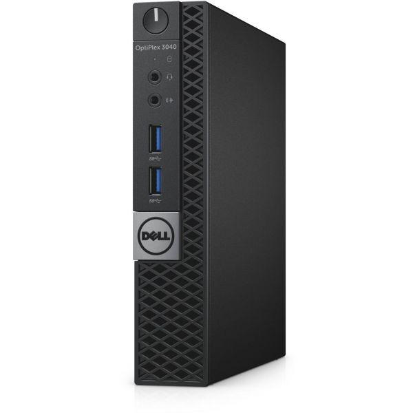 Dell Optiplex 3040 Micro / i5 6500T / 4x3.1 GHz/ 16GB DDR3 RAM/ 500GB SSD / Win10 Pro