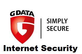 G-Data Internet Security 2021 für 2PC