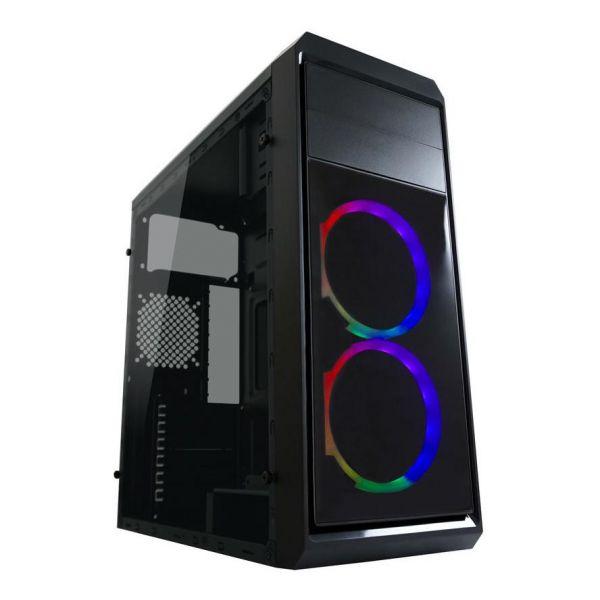 Intel PC Core™ i5 9400F 6x@4.1Ghz| 8GB DDR4 RAM | 250GB SSD| 4GB GTX1650 | 500WATT | Win 10 Pro