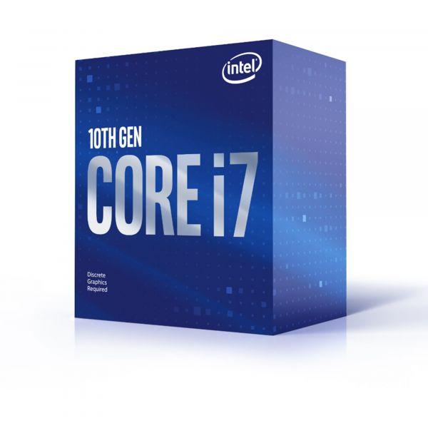 Aufpreis für I7 10700F (16X4,8Ghz) anstatt i5 10400F